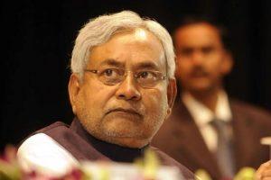 Nitish Kumar reuters