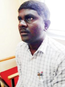 Professor Sunil Waghmare