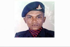 Army Roy Mathew