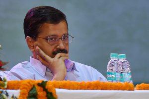 Arvind Kejriwal PTi