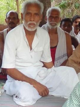 Ramvriksh Yadav 21