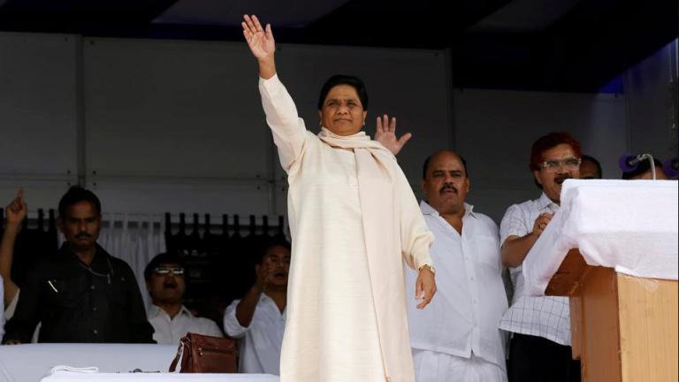 Mayawati Reuters