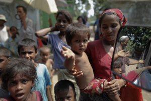 Rohingya Muslim Reuters