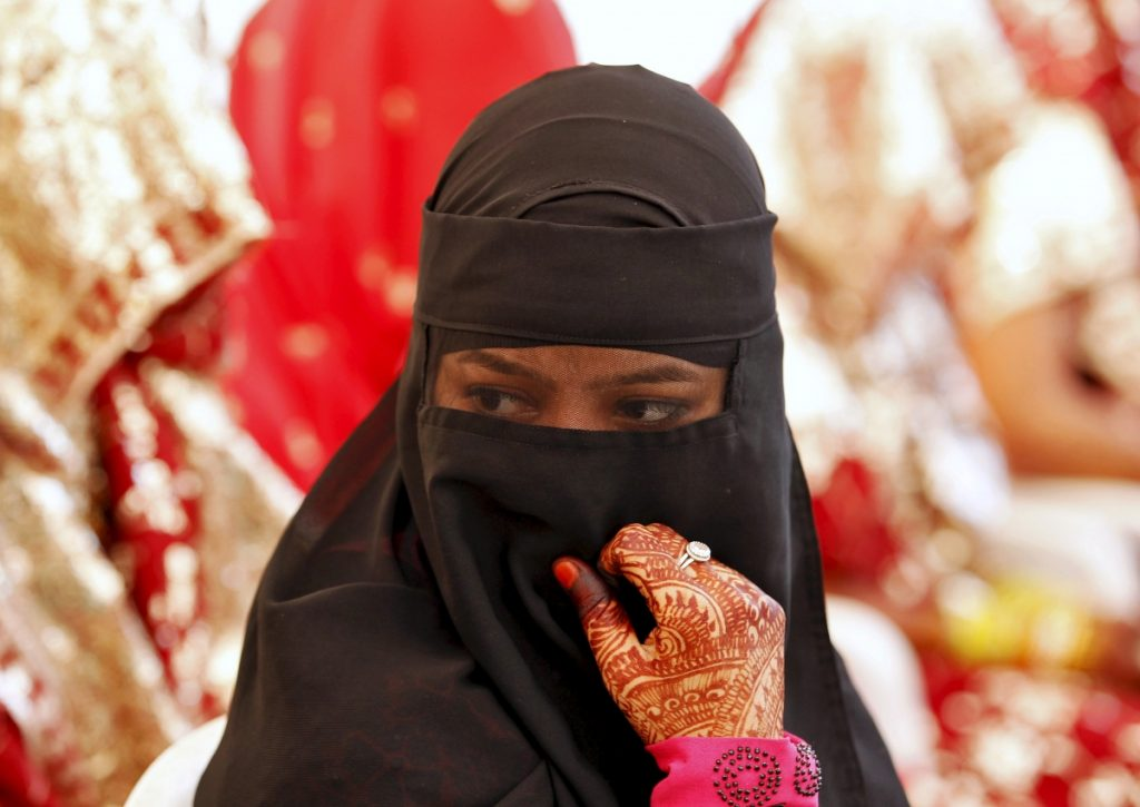 muslim-women Talaq Reuters