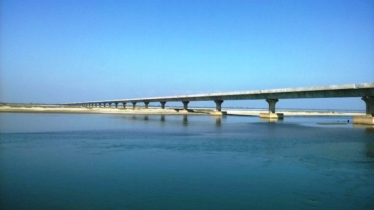 Dhola Sadiya Bridge PTI