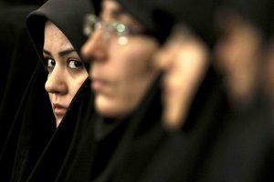 Muslim Women Reuters