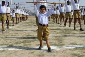 RSS Children 1 PTI