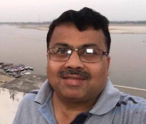 Vijaynath Mishra