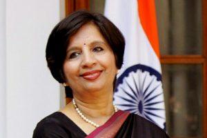 Nirupma Rao Reuters