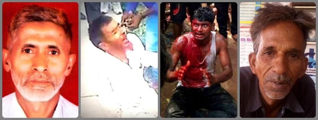 Collage_muslim Mob Violence