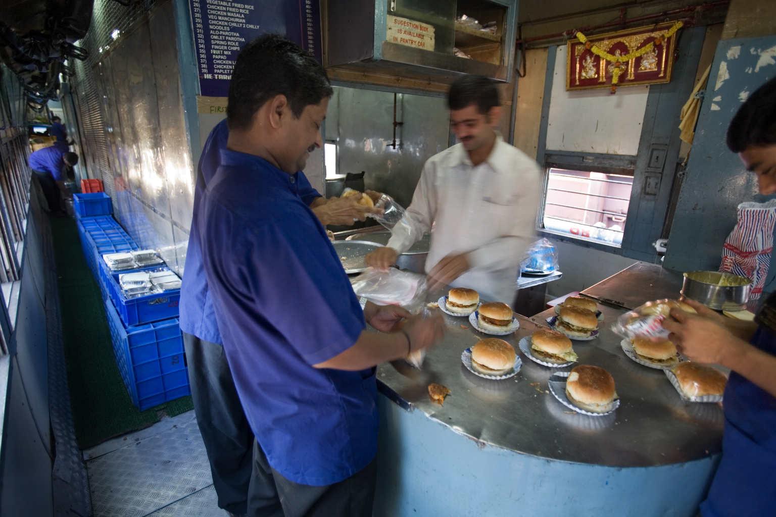 Indian Railway Food Wordlypost