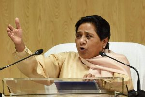 Mayawati PTI