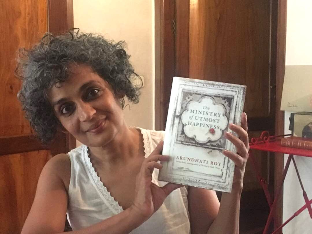 Ministry of Utmost Happiness Arundhati Roy
