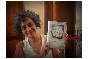 Ministry of Utmost Happiness Penguin India