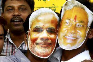 Narendra Modi Nitish Kumar 1 PTI