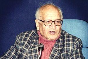 Bipin Chandra PTI