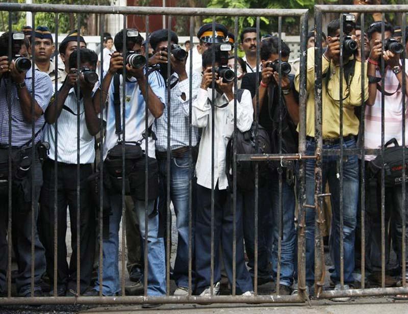 Indian Media Reuters