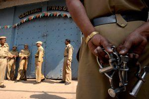तिहाड़ जेल दिल्ली (फोटो: रायटर्स)