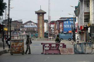 श्रीनगर (फोटो: पीटीआई)