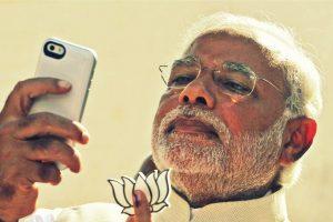 Modi-Selfie-PTI