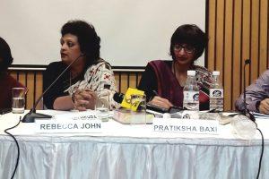 Partners of law in development Rape survivors