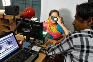 aadhaar Reuters