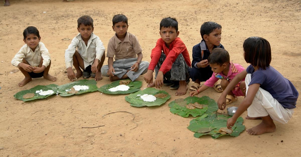Children Food Wikimedia Commons