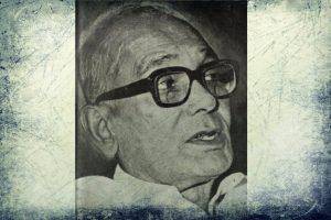 जयप्रकाश नारायण. (जन्म: 11 अक्टूबर 1902  मृत्यु: 08 October 1979)