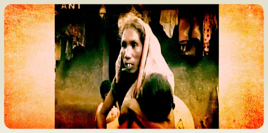 Koyli Devi Jharkhand Death Starvation ANI