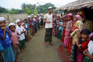 Myanmar Rohingya School Reuters 1.php
