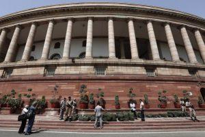 भारतीय संसद (रॉयटर्स)