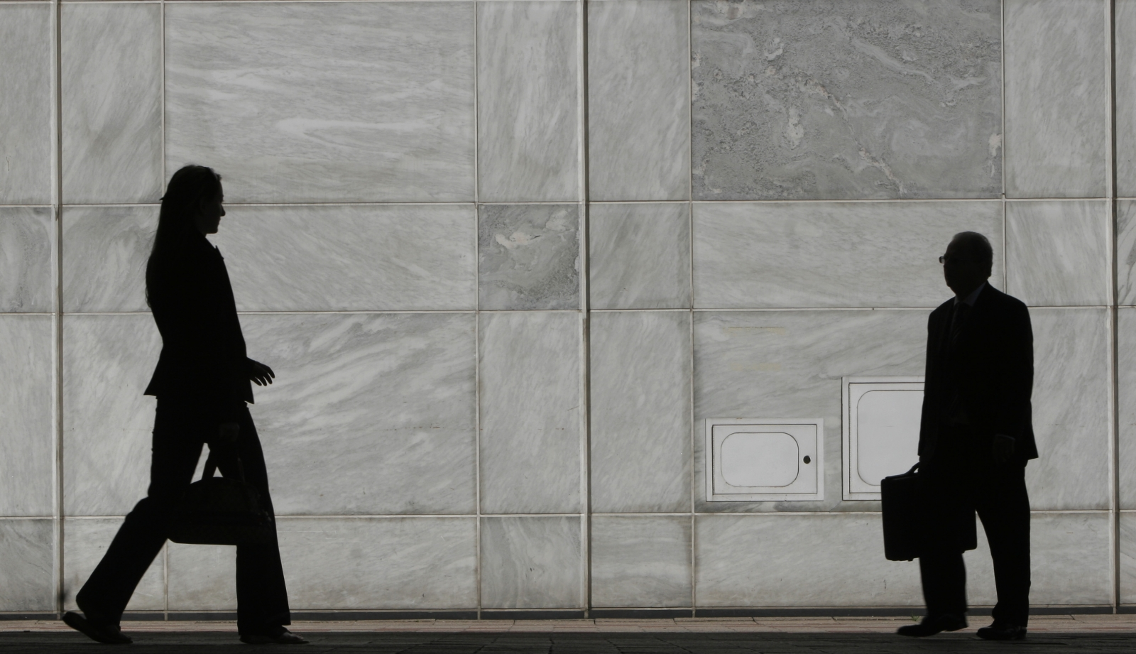 women workplace equality Reuters