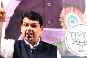 महाराष्ट्र के मुख्यमंत्री देवेंद्र फड़णनवीस. (फोटो: पीटीआई)