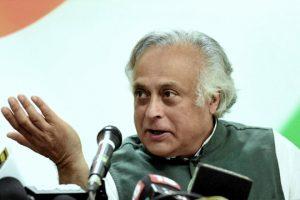 जयराम रमेश. (फाइल फोटो: पीटीआई)
