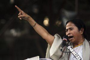 पश्चिम बंगाल की मुख्यमंत्री ममता बनर्जी. (फोटो: रॉयटर्स)