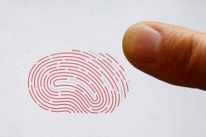 Thumbprint Reuters