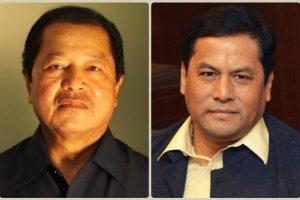 Sonowal Lal thanhawla