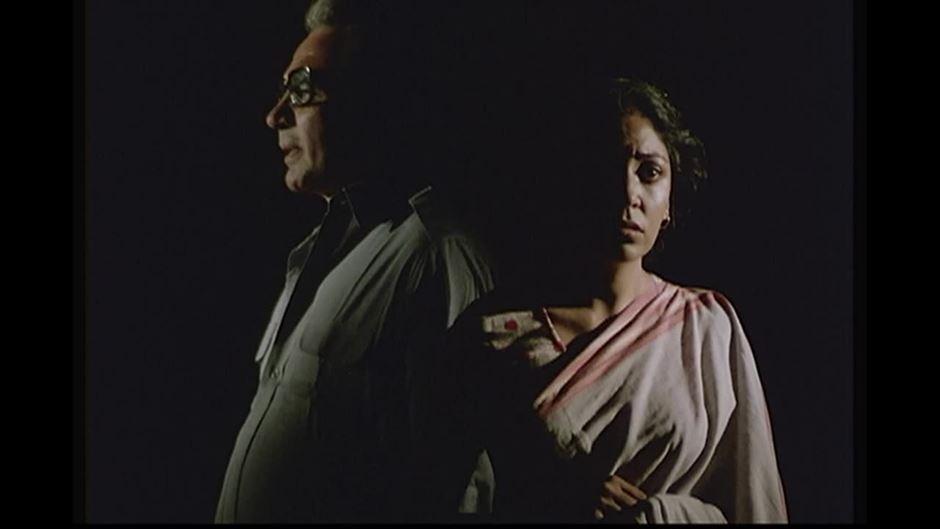 1989 में आई सुधीर मिश्रा की फिल्म 'मैं ज़िंदा हूं' को सामाजिक मुद्दों पर बनी सर्वश्रेष्ठ फिल्म का पुरस्कार मिला था. (फोटो साभार: www.cinemasofindia.com)
