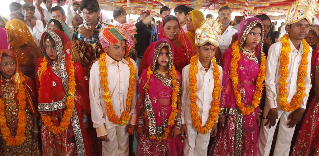 Child Marriage_Reuters Featured