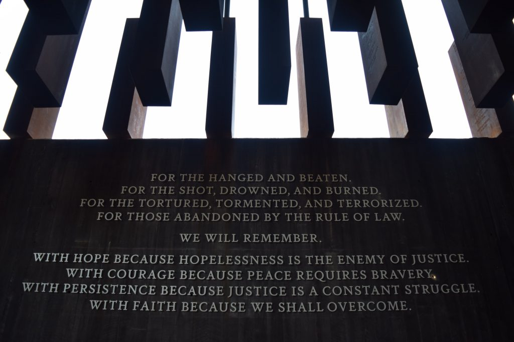 National Memorial for Peace and Justice6