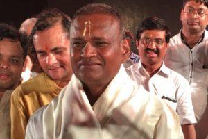 भाजपा सांसद उदित राज (फोटो साभार: ट्विटर)