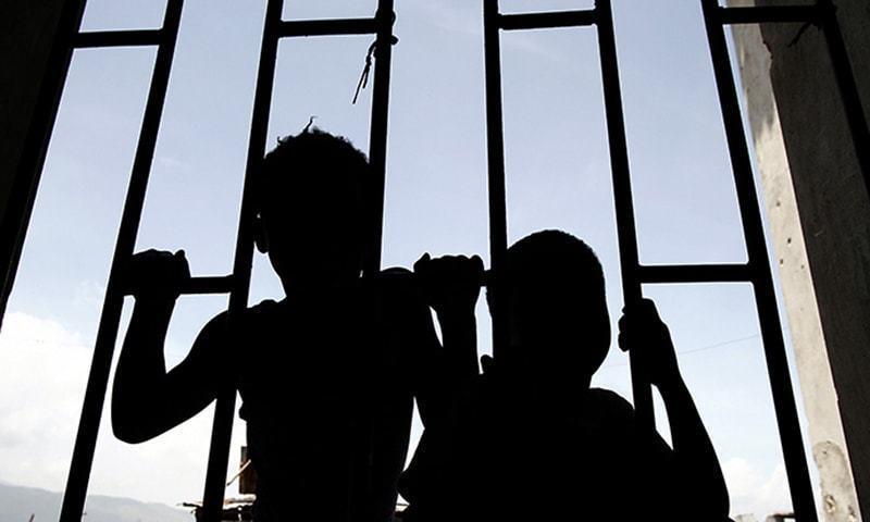 Child Trafficking Reuters 2
