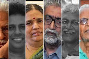 Activist Collage fearured