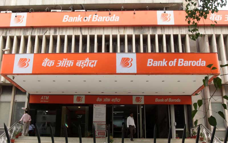 Bank of Baroda pti