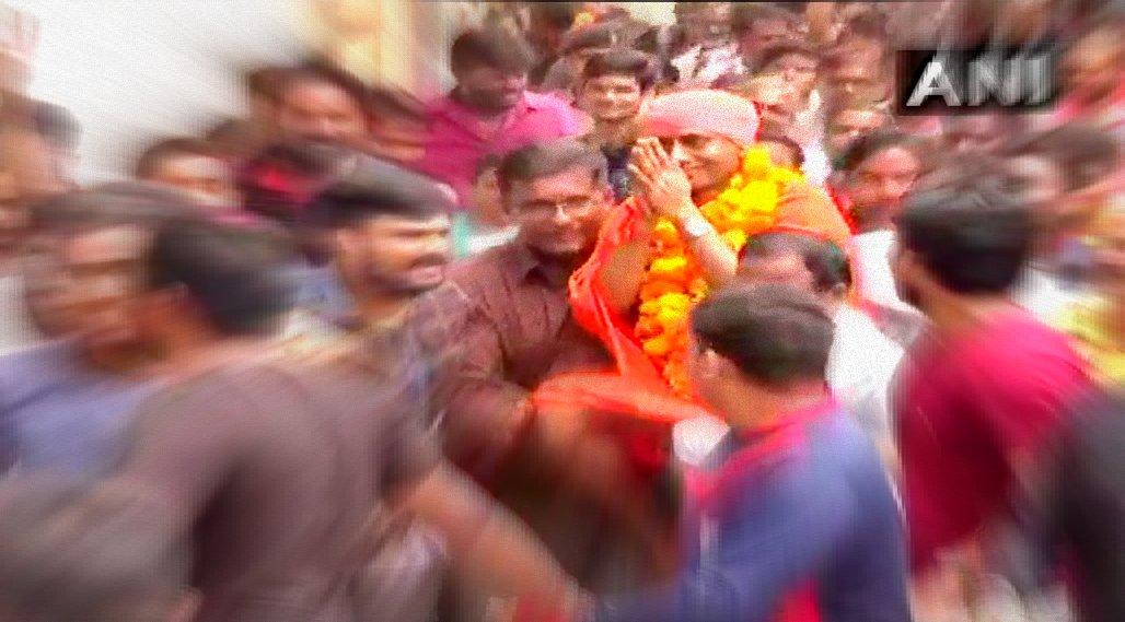 Bhavesh Patel ANI