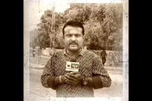 Durg Singh Rajpurohit FB
