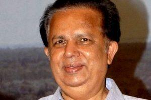 इसरो के पूर्व प्रमुख जी. माधवन नायर. (फोटो: रॉयटर्स)