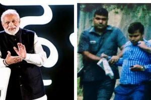 Modi CBI IB Officials PTI copy