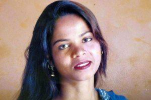 आसिया बीबी. (फोटो साभार: www.thenational.ae)
