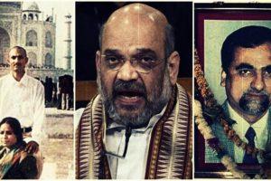 Sohrabuddin Amit Shah Judge Loya